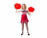 cheerleader-kids-birthday-party-brisbane-gold-coast