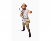 dino-hunter-kids-birthday-party-brisbane-gold-coast