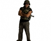 army-man-costume