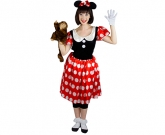 childrens-party-brisbane-minnie-mouse