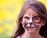 brisbane-face-painter