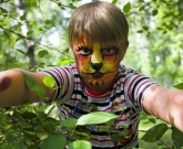 tiger-boys-face-painter