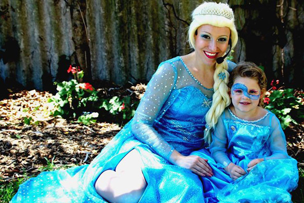 frozen-party-themes