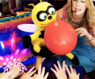 Kid's Party Puppet Shows