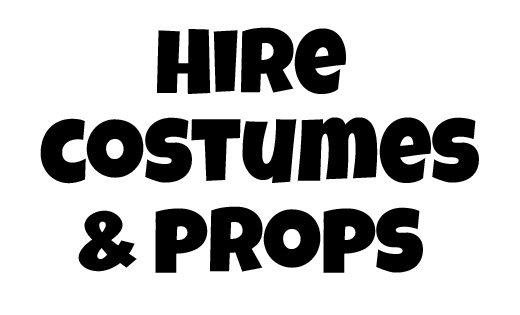 Costume and Prop Hire