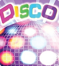 Kids Disco Party