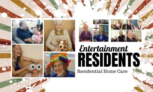 Residential Home Cares Entertainment Brisbane Gold Coast