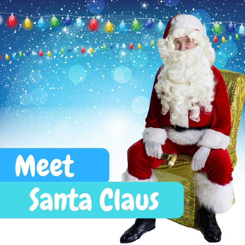 Santa Claus For Hire Children Entertainment Brisbane and Gold Coast Holiday Parties Corporate Events