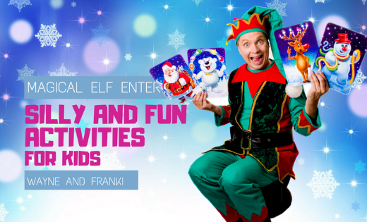 Most Requested Children Entertainment Services in Brisbane and Gold Coast for Christmas Events Shopping Centres