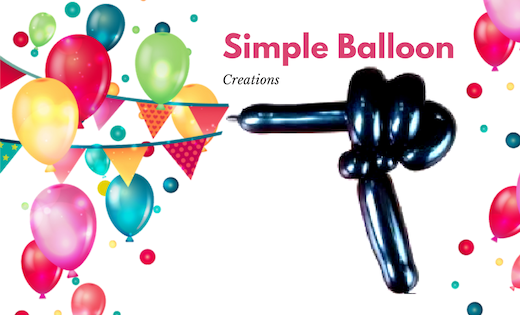 Brisbane and Gold Coast Finest Balloon Twisting Birthday Parties Boy Girl Balloons