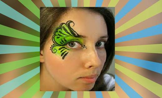 Corporate Event Face Painters in Brisbane and Gold Coast Quick Cheek Designs