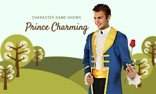 Prince Charming Character Birthday Party Ideas Royal Themed Kids Entertainment in Brisbane and Gold Coast