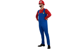 Super Mario Brothers Themed Birthday Parties Brisbane Gold Coast