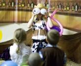 balloon-modeller-brisbane