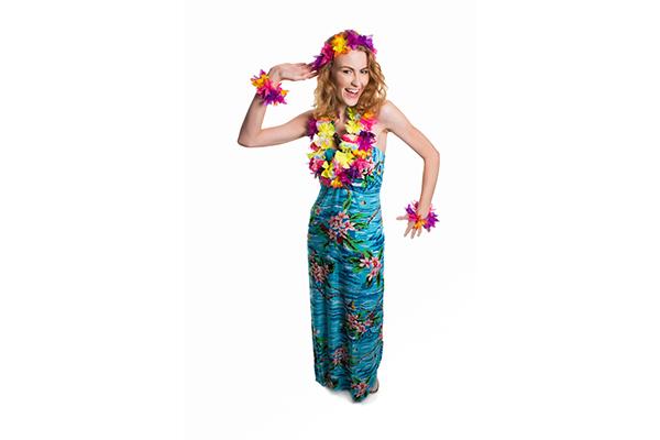 hula-girl-kids-birthday-party-brisbane-gold-coast