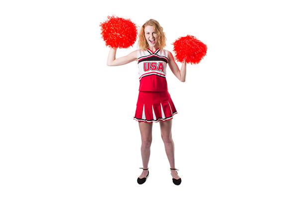 cheerleader-kids-birthday-party-brisbane-gold-coast