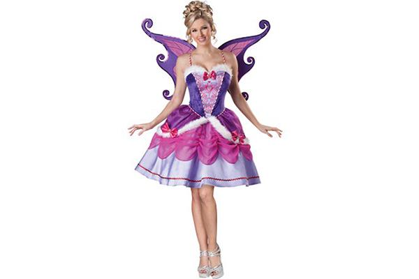 brisbane-kids-party-purple-fairy
