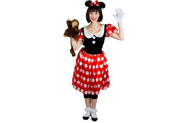 childrens-party-brisbane-minnie-mouse