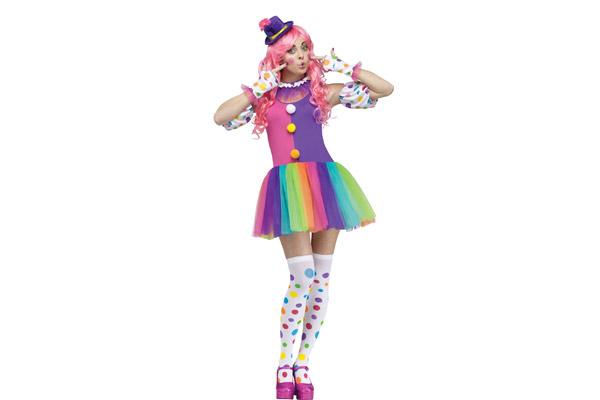 clowns-costume-brisbane