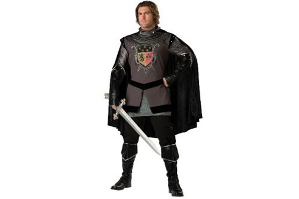 knight-costume