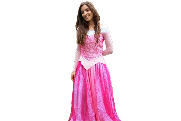 pink-princess-kids-theme-brisbane
