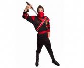 ninja-red-kids-birthday-party-brisbane-gold-coast