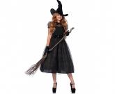 black-witch-kids-party-brisbane