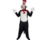 kids-brisbane-party-cat in the hat