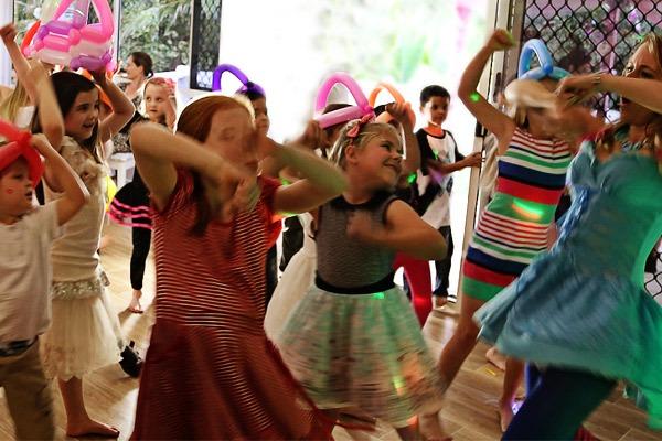 disco-kids-party