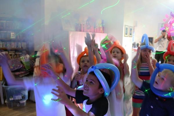 disco-party-brisbane
