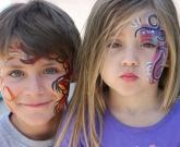 face-painter-brisbane