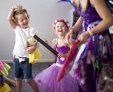 Birthday-party-magic
