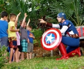 captain-america-themed-party