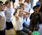 Birthday-magician-boys