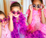 Pamper Parties For Girls In Brisbane