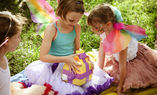 Childrens Birthday Hire