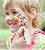 Fairy Face Painters