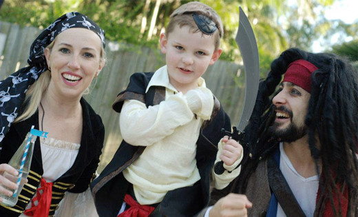 kids-Pirates-Party