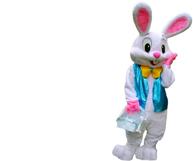 easter bunny brisbane