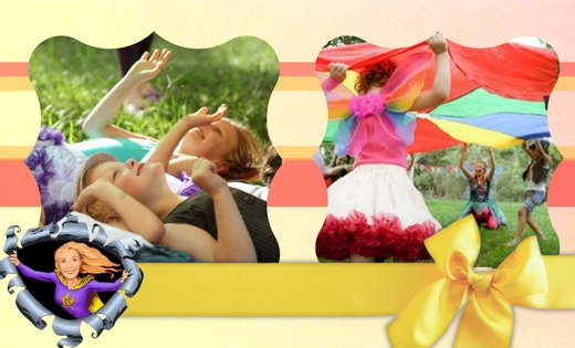 Children Beauty Beast Princess Belle Themed Birthday Party Entertainers