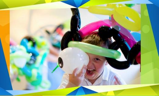 Pokemon Entertainers Children Brisbane Queensland