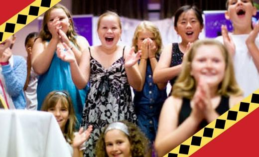 FIREMAN KIDS PARTY BRISBANE GOLD COAST SUPER PARTY HEROES