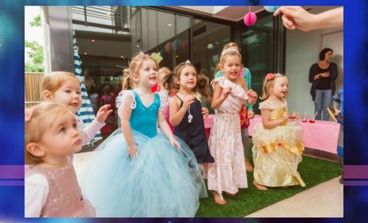 Gold Coast Brisbane Kids Party Entertainment
