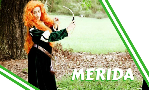 Merida Game Shows Children Entertainment Brisbane Gold Coast Super Party Heroes