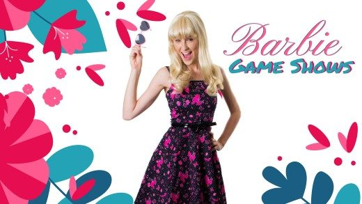Barbie Brisbane Gold Coast Kids Party Super Party Heroes