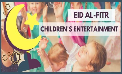 EID AL-FITR Kids Party Entertainment Children Brisbane Gold Coast Super Party Heroes