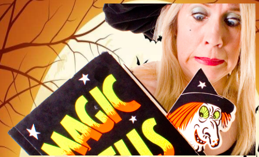 Funny Magic Show Entertainment for Halloween kids party corporate event oshc school holidays brisbane gold coast super party heroes