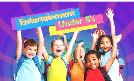 Under Eight's Entertainment in Brisbane and Gold Coast Area Children Kids School Events Entertainers Super Party Heroes