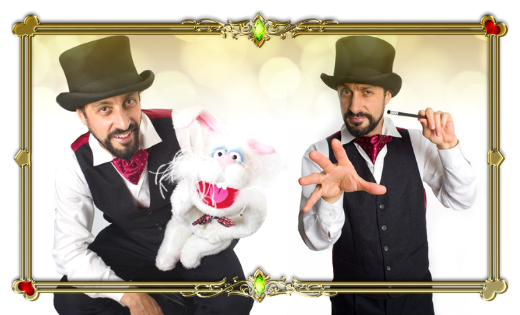 Children Kids Magic Show Queensland Brisbane Most Requested