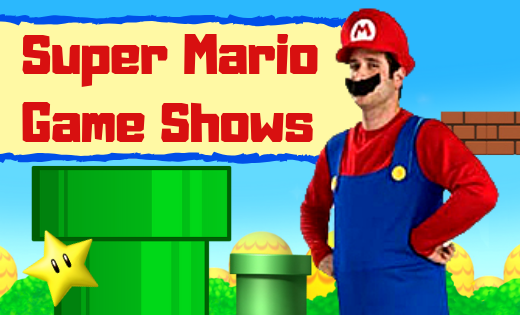 Super Mario, Nintendo, Classic, Birthday , Brisbane, Gold Coast